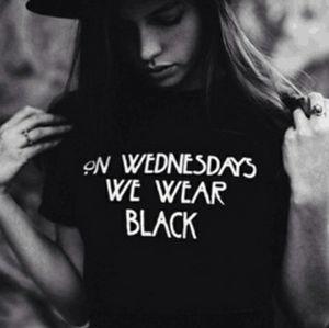 😈Goth Hump Day Tee😈